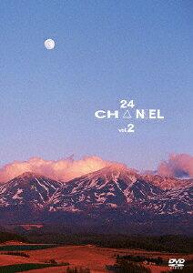 24CH△NNEL vol.2 [ 堂本剛 ]