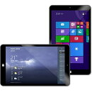 geanee 8インチ Windows8.1 with Bing タブレットPC