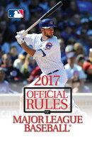 2017 Official Rules of Major League Baseball