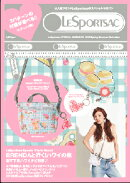 LeSportsac SPECIAL MAGAZINE 2012 Spring-Summer Collection(ピクニック柄)