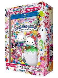 ミラクル・ギフト・パレード ミラクルギフトストロベリーライト入りBOX【Blu-ray】