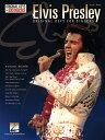 【輸入楽譜】プレスリー, Elvis: エルヴィス・プレスリー - Original Keys for Singers [ プレスリー, Elvis ]
