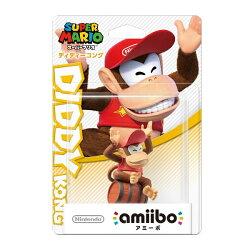 amiibo ディディーコング(スーパーマリオシリーズ)