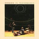 【輸入盤】In Performance