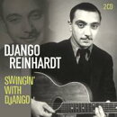 【輸入盤】Swingin' With Django