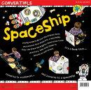 【謝恩価格本】Convertible Space Ship