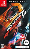 Need for Speed:Hot Pursuit Remastered Switch版