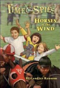 Horses_in_the_Wind:_A_Tale_of