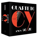 【輸入盤】Anos 60 / 70 Box (3CD)