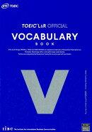 TOEIC(R) Listening & Readinng公式ボキャブラリーブッ