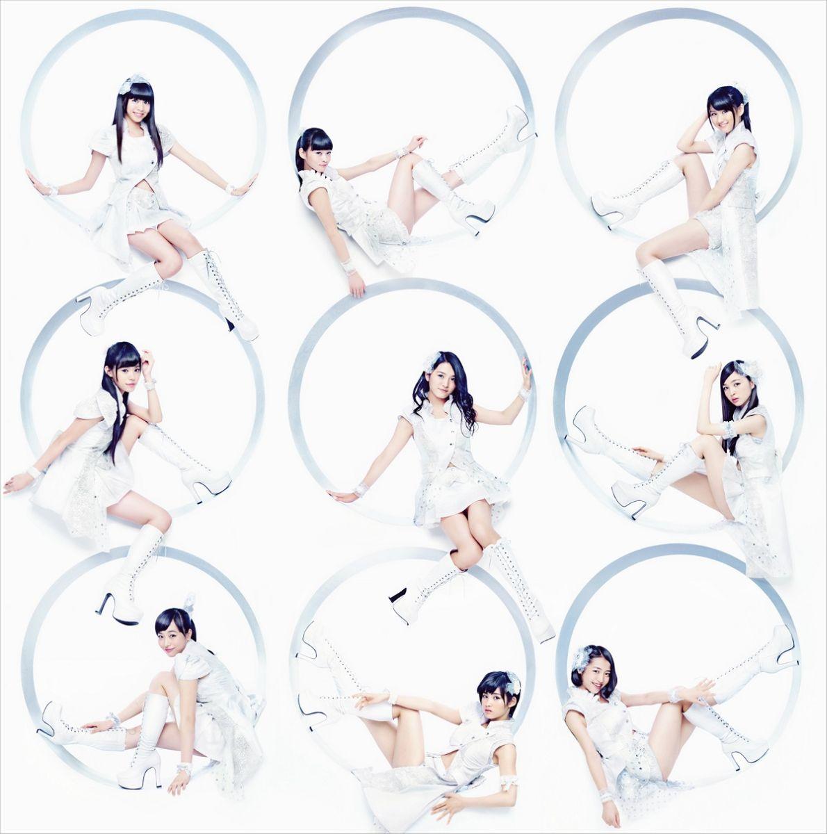 DREAM TRIGGER (初回限定盤A CD+DVD) [ 東京パフォーマンスドール ]