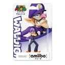 amiibo ワルイージ(スーパーマリオシリーズ)