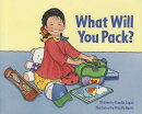 Ready Readers, Stage Zero, Book 23, What Will You Pack?, Single Copy