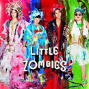 WE ARE LITTLE ZOMBIES ORIGINAL SOUND TRACK (初回限定盤 CD+DVD)