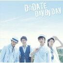 DAY BY DAY (初回限定A)(CD+DVD)