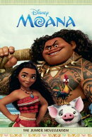 Moana Junior Novelization