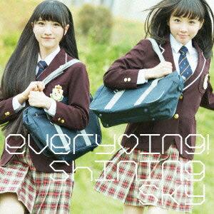 Shining Sky (初回限定盤 CD+DVD) [ every□ing! ]