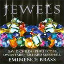 【輸入盤】Jewels: Eminence Brass