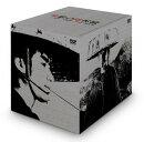 木枯し紋次郎 DVD-BOX 1