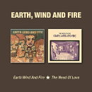 【輸入盤】Earth Wind & Fire / Need Of Love