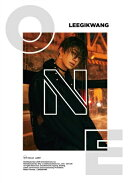 【輸入盤】1st Mini Album: ONE