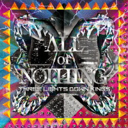 ALL or NOTHING (初回限定盤 CD+DVD)