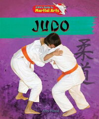 Judo[AlixWood]