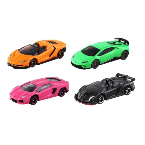 Lamborghini set speciale ランボルギーニセット スペチャーレ