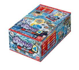 妖怪ウォッチ 妖怪アーク 4th 〜未知への扉〜 BOX