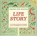 LIFE STORY(P) [ VIRGINIA LEE BURTON ]