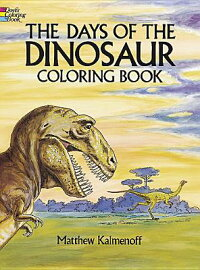 The_Days_of_the_Dinosaur_Color