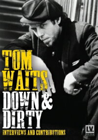 【輸入盤】Down&Dirty[TomWaits]
