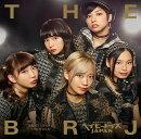 THE BRJ (初回限定盤 CD+DVD)
