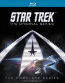 スター・トレック:宇宙大作戦 Blu-rayコンプリートBOX(ロッデンベリー・アーカイブス付)【Blu-ray】
