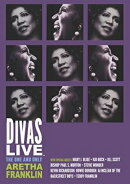 【輸入盤】Divas Live: The One And Only Aretha Franklin