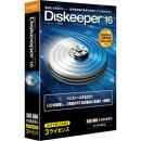 Diskeeper 16J(3ライセンス)