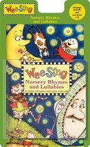 Wee Sing Nursery Rhymes and Lullabies [With CD]