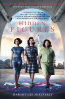 HIDDEN FIGURES:FILM TIE-IN(B)