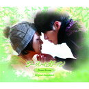 シークレット・ガーデン Original Soundtrack(CD+DVD)