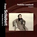 【輸入盤】ピアノ作品集第6集 トゥルデリーズ・レオンハルト(フォルテピアノ)