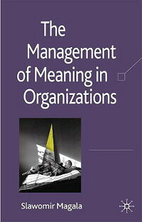 The_Management_of_Meaning_in_O