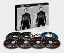 007/ダニエル・クレイグ 4K ULTRA HD BOX(8枚組)【4K ULTRA HD】