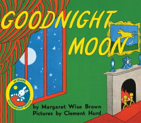 GOODNIGHT MOON(BB) [ MARGARET WISE/HURD BROWN, CLEMENT ]