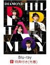 """【先着特典】ももいろクリスマス2018 DIAMOND PHILHARMONY -The Real Deal- LIVE Blu-ray(ももクリ18 特製""""ピアノー…"""