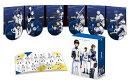ダイヤのA Blu-rayBOX I【Blu-ray】