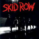【輸入盤】Skid Row [ Skid Row ]
