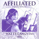 AFFILIATED Can't Stop Won't Stop