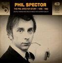 【輸入盤】Phil Spector Story 1958-1962 [ Various ]