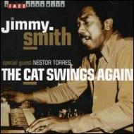 【輸入盤】Cat Swings Again