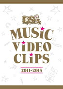 LiSA MUSiC ViDEO CLiPS 2011-2015【Blu-ray】